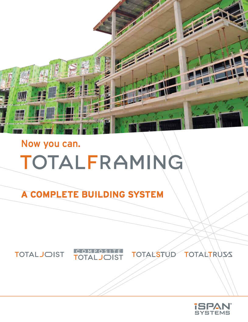 TotalFraming Brochure