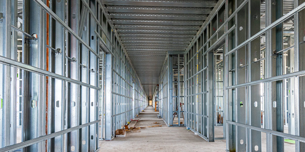 Cold-Formed Steel Construction