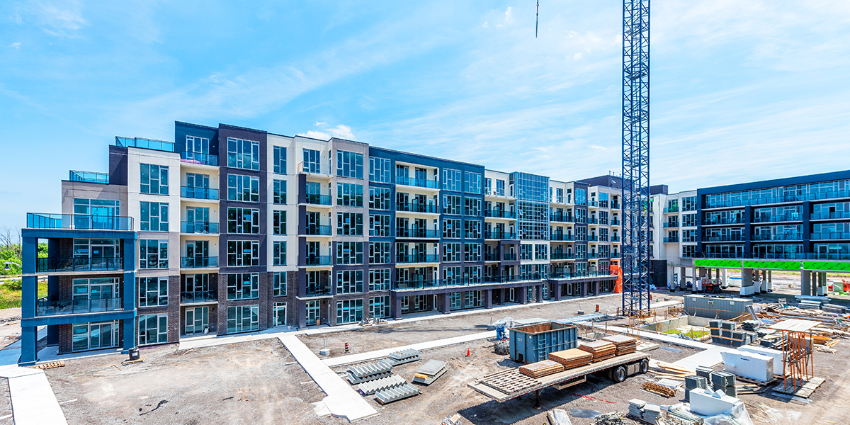 iSPAN - Article - Light Gauge Steel - The Future of Mid-Rise Construction