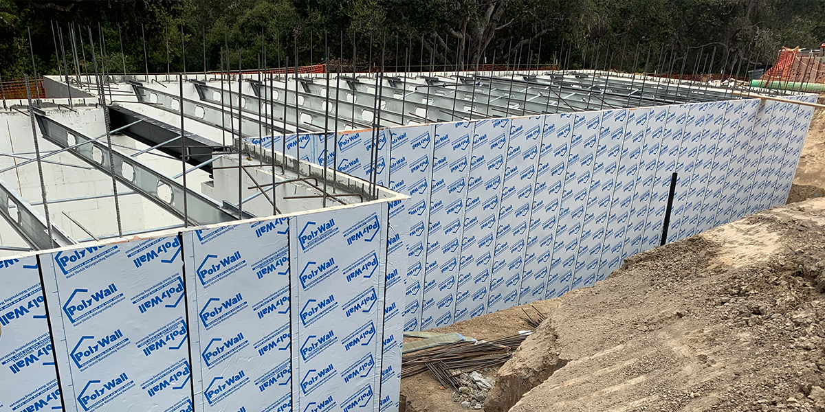A Match Made in Oregon - Insulated Concrete Forms and a Concrete Flooring System - iSPAN Systems 1