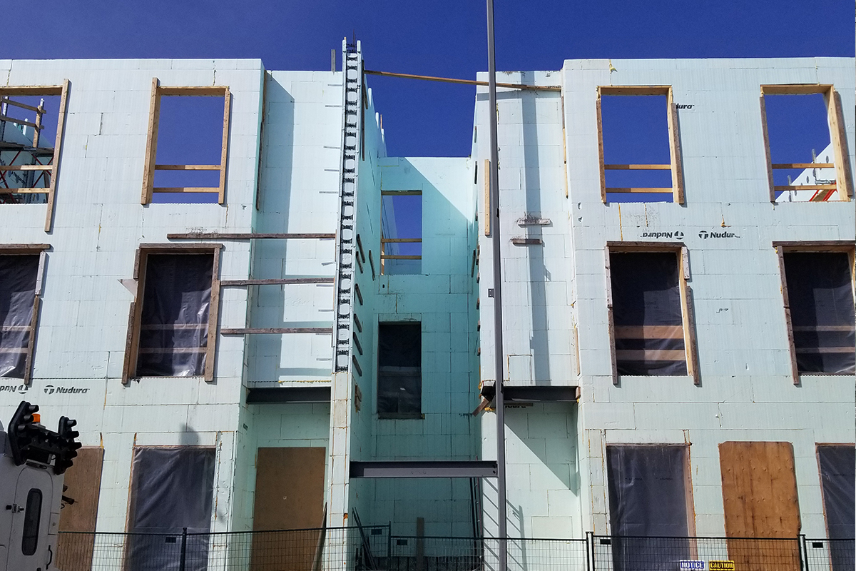 Building to a Higher Standard with Lockington Homes and iSPAN Systems - iSPAN Systems 01